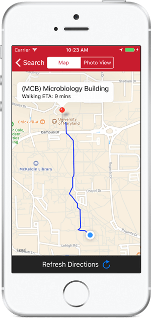 Campus Maps | The Biggest Resource of Campus Maps on the Internet
